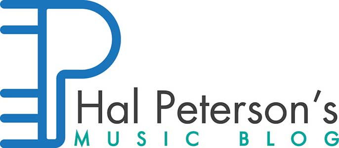Hal Peterson's Music Blog